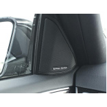 Музыка Harman Kardon Mercedes W212