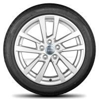 Летние колеса Audi A3 S3 R17