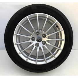 Летние колеса Audi A5 S5 RS5 new 8W (A4 Allroad) R17