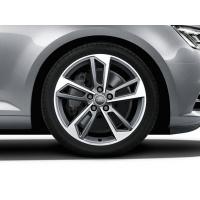 Летние колеса Audi A4 S4 B9 R18