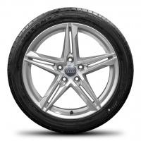 Летние колеса Audi A4 S4 B9, 8W, (A6 S6 4F) R18