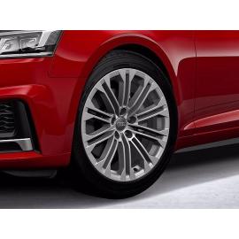 Летние колеса Audi A5 S5 RS5 new 8W (A4 Allroad) R18