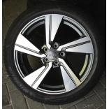Летние колеса Audi Q2 R18