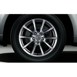 Летние колеса Audi Q5 SQ5 R18