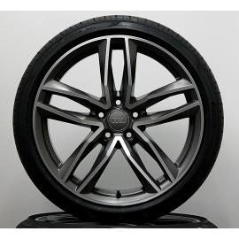 Летние колеса Audi TT TTS new 8S R19