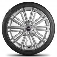 Летние колеса Audi A4 S4 B9, 8W, (A6 S6 4F) R19