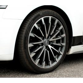 Летние колеса Audi A5 S5 RS5 new 8W (A4 Allroad) R19