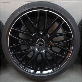 Летние колеса Audi A5 S5 RS5 (8W) R19