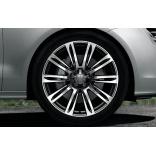 Летние колеса Audi A8 S8 D4 R20