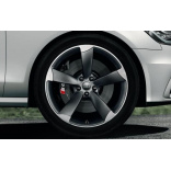Летние колеса Audi A8 S8 D4 R21