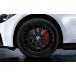Летние колеса BMW 3 F34 Gran Turismo R18