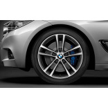 Летние колеса BMW 3 F34 Gran Turismo R19
