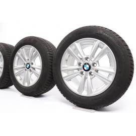 Зимние колеса R16 BMW 4 F32, ст.656