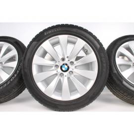 Зимние колеса R17 BMW 4 F32, ст.413