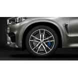 Зимние колеса BMW X5 F85 и X6 F86 R20