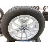 Зимние колеса BMW X3 G01 и X4 G02 R18, ст. 618