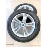 Зимние колеса BMW X3 G01 и X4 G02 R18, ст. 688