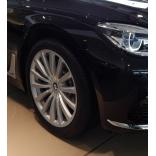 Зимние колеса BMW 7 R19