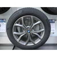 Зимние колеса R19 BMW X5 G05 и X6 G05, Ст.735