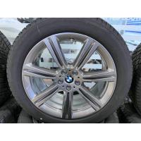 Зимние колеса R20 BMW X5 G05 и X6 G06, Ст.736