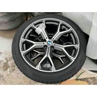 Зимние колеса R21 BMW X5 G05 и X6 G06, Ст.741M