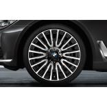 Летние колеса BMW 7 G11(12) R21