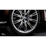 Зимние колеса BMW 7 R20 Individual