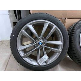 Зимние колеса BMW 6 G32 или 7 G11, Ст.630