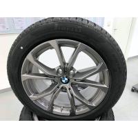 Зимние колеса R17 BMW 3 G20, ст.776