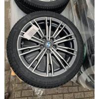 Зимние колеса R18 BMW 3 G20, ст.790M