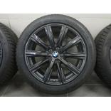 Зимние колеса BMW 5 G30 R18, стиль 684