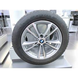Зимние колеса BMW 5 G30 R17, стиль 631