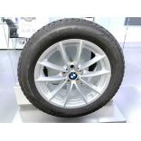 Зимние колеса BMW 5 G30 R17, стиль 618
