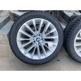 Зимние колеса BMW 5 G30 R18, стиль 632