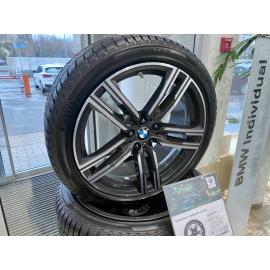 Зимние колеса BMW 8 G15/G16 R19, 727 стиль