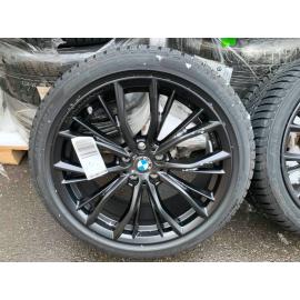 Зимние колеса R19 BMW 8 G14/G15/G16, 786M стиль