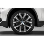 Летние колеса BMW X1 F48 R19