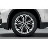 Летние колеса BMW X1 F48 R18