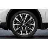 Летние колеса BMW X1 F48 R20