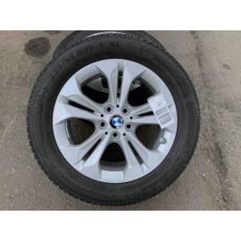 Зимние колеса BMW X1 R17, ст.564