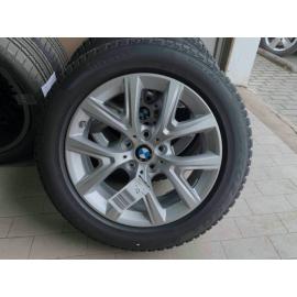 Зимние колеса BMW X1 F48 и X2 F39, R17, ст.574
