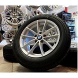Зимние колеса BMW X3, X4 R17