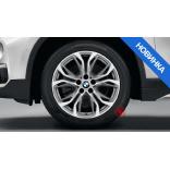 Зимние колеса BMW X1 R18