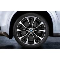 Летние колеса BMW X3 F25 и X4 F26 R21