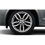 Зимние колеса BMW X3, X4 M-Pack R19