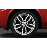 Летние колеса BMW X3 F25 и X4 F26 R19
