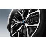 Летние колеса BMW X3 F25 и X4 F26 R20