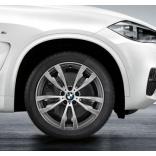 Зимние колеса BMW X6 F16 M-pack R20