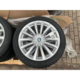 Зимние колеса R19 BMW 6 G32 и 7 G11, Ст.620