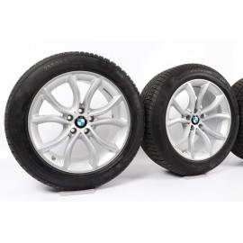 Зимние колеса BMW X6 F16 R19, ст.594